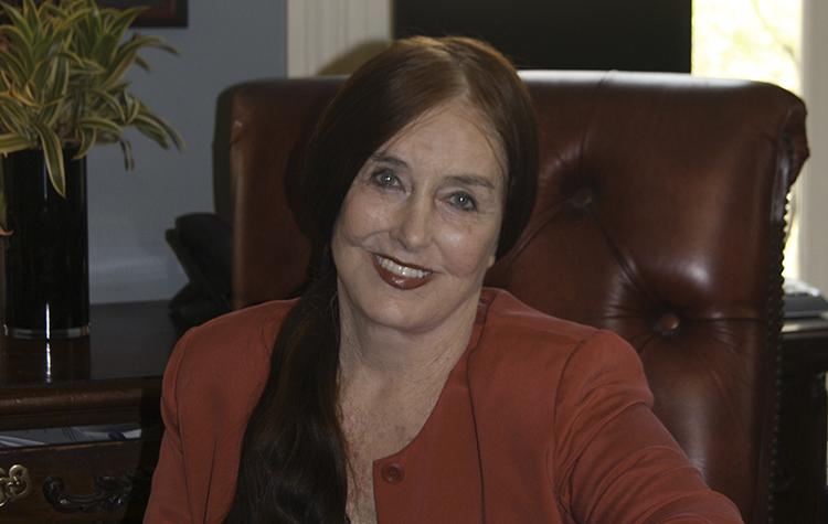 Dallas Attorney Mary McKnight
